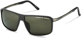 ec603aa4b8 Porsche Design Polarized Men  39 s Titanium Nylon Sunglasses - P8650A 6012  135 -