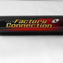 New Red Honda Sponge Foam Crossbar Protection Pad 7.9in Long Black Text