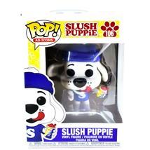Funko Pop! Ad Icons Icee Slush Puppie #106 Vinyl Action Figure image 1