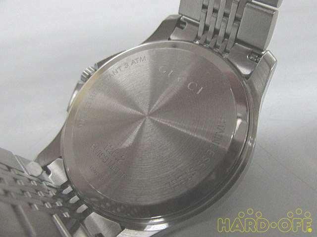 Gucci 12463702 126.2 Quartz Analog Watch image 5
