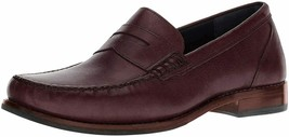 Mens Cole Haan Pinch Grand Classic Penny Loafer - Mahogany, Size 10 M [C27941] - $124.99