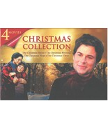 CHRISTMAS SHOES 1 & 2: Blessing Plus Christmas Hope & Christmas Choir- N... - $39.99