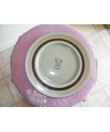 Franciscan Emerald Isle dinner plate 2 available - $4.60