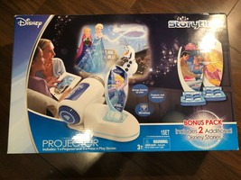 Disney Storytime Theater Projector Bonus Pack ( Includes 2 additional st... - $44.61