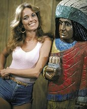 Catherine Bach Color 16x20 Canvas Giclee Dukes - $69.99