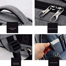 Tigernu Laptop Backpack,Business Travel Anti Theft Slim Durable Laptops Backpack image 3