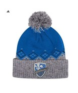 Adidas Men's Soccer Impact Montreal Knit Hat  - $12.86