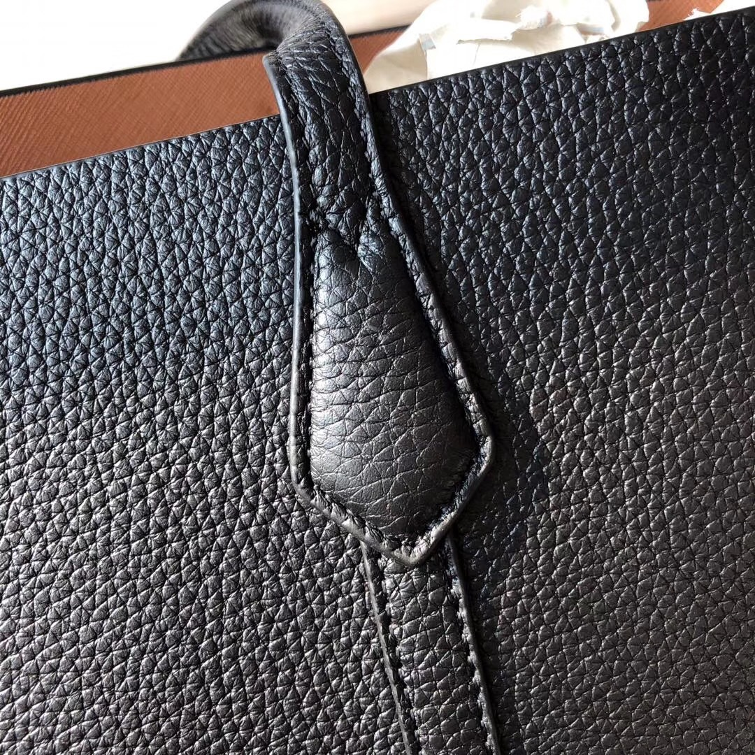 Tory Burch Perry Triple Compartment Tote image 8