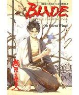 Blade of the Immortal: On Silent Wings, Volume 4 [Paperback] Samura, Hir... - $5.27