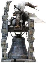 Assassin's Creed ALTAIR The Legendary Assassin Statue Ibn-La Ahad Edward... - $94.00