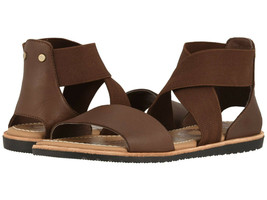 SOREL WOMEN'S ELLA SANDALS DEADSTOCK BRAND NEW - $54.95