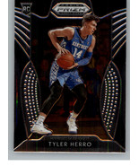 2019-20 Panini Prizm Draft #15 Tyler Herro NM-MT (RC - Rookie Card) - $22.99