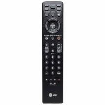 LG MKJ42519603 Factory Original TV Remote 42PG20, 50PG10, 60PG30, 50PG20D - $12.29
