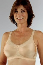 Pocket Bra For Silicone Breast Forms Crossdresser, TG/CD. Classique Styl... - $39.99