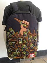 Unisex Sprayground Family Guy Beer Jammed Cartoon Backpack - $147.51