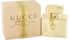 Gucci Premiere Perfume 2.5 Oz Eau De Parfum Spray image 2