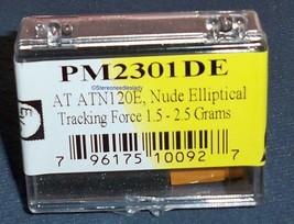 NUDE DIAMOND STYLUS NEEDLE  PM2301DE for Technica ATN120E 125 130 135 4208-DE image 2
