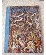 The New Yorker April 27 1935 Vintage Magazine - $28.99