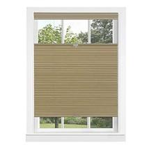 PowerSellerUSA Cordless Window Blinds Cellular Top-Down Bottom-Up Honeyc... - $64.88