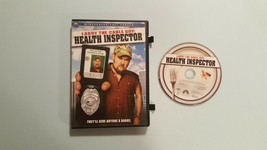 Larry the Cable Guy: Health Inspector (DVD, 2006) - $7.44