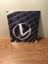 1994 Lexus Full Line LS400 SC300 SC400 ES300 GS300 Sales Brochure - $9.89