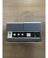 Sony TC-230 Solid State Tapecorder Reel To Reel Tape Deck Player AS IS N... - $75.00