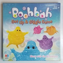Boohbah Get Up & Giggle Game SEE DESCRIPTION FOR CONDITION OF THE BOARD ... - $23.36