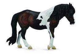 <><   Breyer CollectA 88711 Dartmoor Hill mare horse  -  exceptional - $9.65