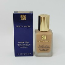 New Fresh Estee Lauder Double Wear Stay-in-Place Makeup 3W1 TAWNY 1oz/30ml - $26.64
