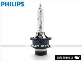 D4S PHILIPS XenEco D4S HID XENON Headlight Bulb 35W DOT MADE IN GERMANY ... - $25.48