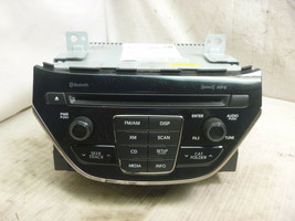 13 2013  Hyundai Genesis Radio Cd Player Mp3 Player 96180-2M117YHG  TYQ22 - $33.68