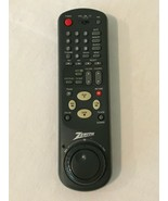 Zenith Remote Control MBR4256-01 TV Cable VCR Tested Working - $9.99