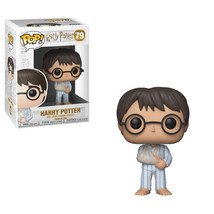 Harry Potter Movies Harry in PJs with Broken Arm Vinyl POP! Figure #79 F... - $12.55