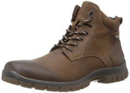 Hush Puppies Men's Outclass Boot,Brown, Wide Reg-Price $185 - $139.99