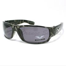 Mens Casual Fashion Sunglasses Rectangular Plastic Frame BLACK TORT - $7.08