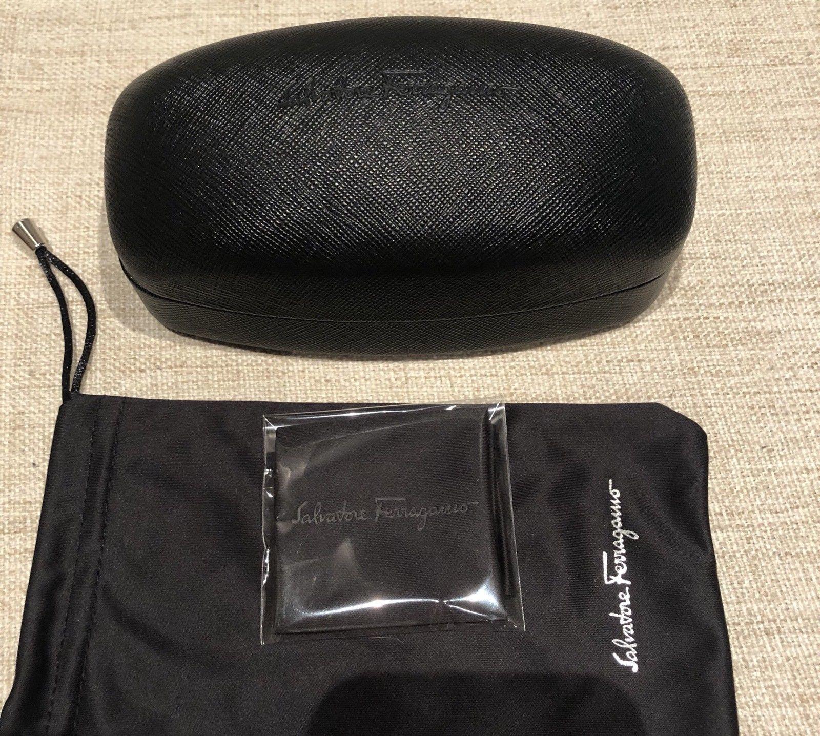 eea056303 Salvatore Ferragamo hard case cloth and 29 similar items. S l1600
