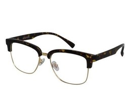 EBE Reading Glasses Mens Womens Horned Rim Tortoise Anti Glare Light Weight - $25.19+