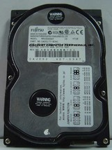 "8.4GB 3.5"" IDE Drive Fujitsu MPD3084AT Tested Good Free USA Ship Our Drives Work"