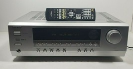 ONKYO AV Receiver HT-R340 With Remote bundle Tested/Working image 1