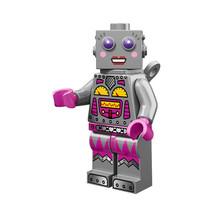 NEW LEGO MINIFIGURES SERIES 11 71002 - Lady Robot - $6.29