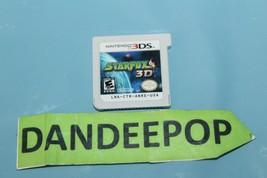 Star Fox 64 3D (Nintendo 3DS, 2011) Video Game  - $17.81