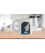 I'm Speaking Mug Kamala Harris Quote VP Debate Coffee Cup Ceramic White - $14.65 - $17.15