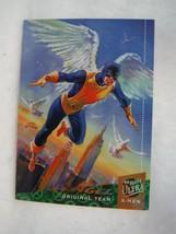 1993 Fleer Ultra X-Men Trading Card # 99 Original Team Angel - $0.95
