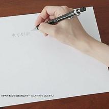 Zebra Mechanical Pencil, 0.5mm, Light Green Body (MA42-LG) image 2