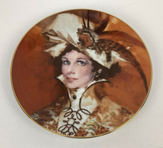 Avon Mrs. P. F. E. Albee Four Seasons Collector Plate Autumn's Bright Bl... - $6.92