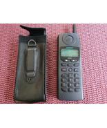 Vintage Factory Unlocked Mobile Phone SIEMENS S3 COM GSM Cellular 1995 I... - $200.52