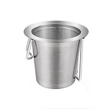 Infuser Ououdee Stainless Reusable Strainer - £8.99 GBP