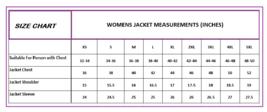 WOMEN'S NEW POPULAR RED WESTERN FRINGES SUEDE LEATHER BOHO HIPPY JACKET WJ125R image 2