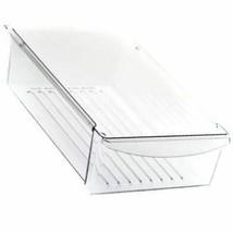 Meat Pan Drawer For Frigidaire PHT219WHKM2 FRT18S6JM4 FRT21IL4FW4 FGTR2045QP1 - $121.81