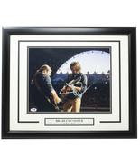Bradley Cooper Signed Framed 11x14 A Star is Born Photo PSA/DNA - $386.09